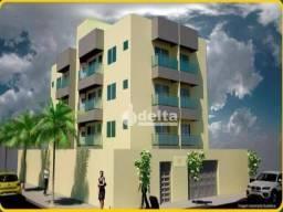 Apartamento com 2 dormitórios à venda, 55 m² por R$ 180.000,00 - Tubalina - Uberlândia/MG