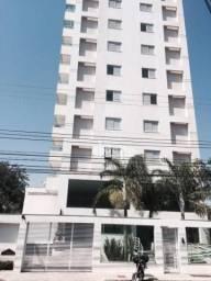 Apartamento com 2 dormitórios para alugar, 72 m² por R$ 1.500,00/mês - Centro - Uberlândia