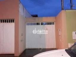 Casa com 2 dormitórios à venda, 80 m² por R$ 150.000,00 - Shopping Park - Uberlândia/MG