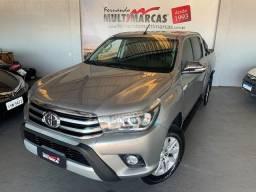 Toyota Hilux CD SRX