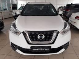 Título do anúncio: Nissan Kicks SV 1.6 CVT - 2019 - Somenteee 25Mkm rodados
