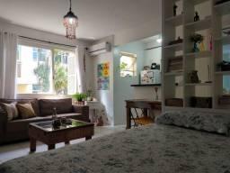 Título do anúncio: Apartamento à venda com 1 dormitórios em Santa tereza, Porto alegre cod:220096