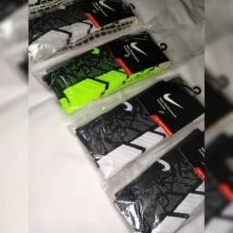Título do anúncio: Meias Nike antiderrapante