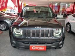 Jeep Renegade 2020 Longitude Flex 4x2 Automática 1.8 - 55mil km