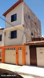 Casa para Venda em Lauro de Freitas, Centro, 2 dormitórios, 1 suíte, 1 banheiro, 1 vaga