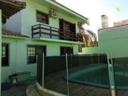 Título do anúncio: Sobrado com 4 dormitórios à venda, 323 m² por R$ 534.000 - Laranjal - Pelotas/RS