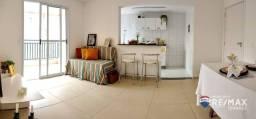 Título do anúncio: Apartamento com 2 dormitórios para alugar, 57,47 m² por R$ 1.300/mês - Itaipava - Petrópol