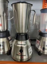 LI-1,5N Liquidificador alta rotação  - SKYMSEN