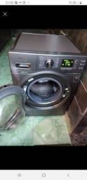 Título do anúncio: Frete e Instalação com Garantia Espetáculo de Maquina Lava e Seca Samsung 10,1kg