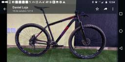 Título do anúncio: Bike 29, top