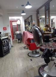 Título do anúncio: Passo ponto de Barbearia