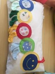 Travesseiro Infantil