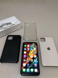 iPhone 11 Pro max - primeira linha / ZERO