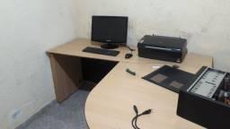 2 Mesas para escritório