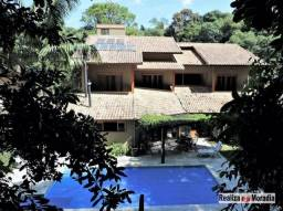 Título do anúncio: Casa especial com piscina, gourmet e natureza Forest Hills - Jandira