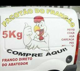 Título do anúncio: Venha vender frango no seu carro