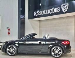 Título do anúncio: I/Audi TT Roadster 2.0 230CV 17/18 com 5mil rodados!!!