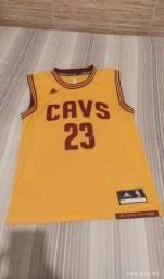 Regata Cleveland NBA
