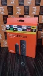 Vendo TV box Fire TV stick da Amazon