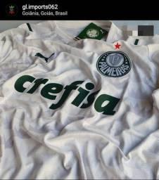 Título do anúncio: Camisa Palmeiras (130$)