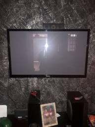 Título do anúncio: Vende - se um tv 43 polegada