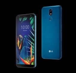 Título do anúncio: LG K12 +