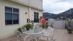 Título do anúncio: Cobertura à venda com 3 dormitórios em Tijuca, Rio de janeiro cod:TICO30296