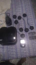 Compex usa wireless 2.0  tens eletroestimulador