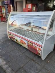 Título do anúncio: Expositor de carne gelopar com deposito seminovo