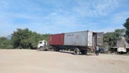 Título do anúncio: Container com pronta entrega