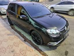 Sandero RS 2.0 TOP DE LINHA