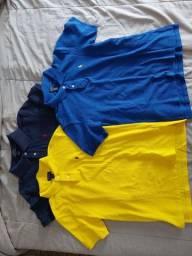 Camisa Polo da Polo Ralph Lauren