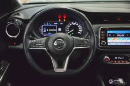 Título do anúncio: Nissan Kicks 1.6 SL (Aut)