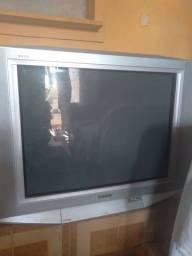 Título do anúncio: Vendo televisão SONY 29 polegadas!!