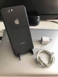 iPhone 8 Plus 64gb MENOR PREÇO OLX