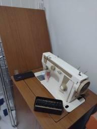 Vende máquina de costura