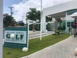 Título do anúncio: Casa4 Suites Golf residencial em Itapuã - Salvador