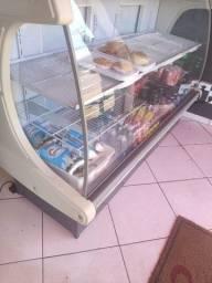 Título do anúncio: Expositor gelado