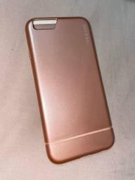 Case nova para IPhone 6/6s VX Case