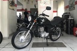 Título do anúncio: Moto 125 fan ks