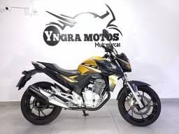 Título do anúncio: Honda twister 250cc 2021