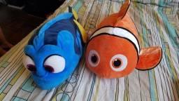 Pulúcia Nemo e Dori