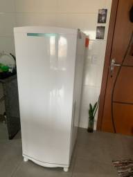 Título do anúncio: Geladeira/Refrigerador Cônsul 1 Porta 261 Litros Degelo Seco - Branco