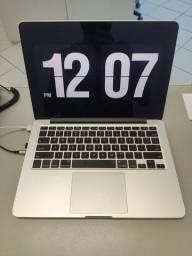 """Macbook Pro 13"""" SSD 256GB RAM 16GB"""