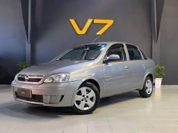 Corsa Sedan 1.4 Premium!! Parcelamos em até 12x no cartão de crédito!!