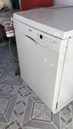 Título do anúncio: lava louça Bosch inteligente