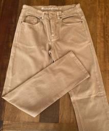 Lote calças infanto juvenil