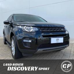 Título do anúncio: Land Rover Discovery Sport TD4 SE