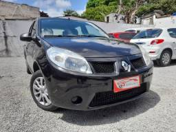 Título do anúncio: Renault Sandero Expression 1.0 16V (Flex) - 2008