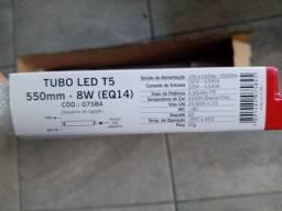 Lâmpadas T5 8W 6.500k